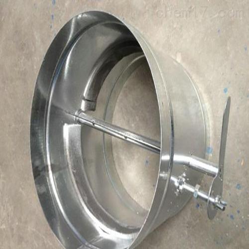 STF-1 手动风量调节阀质量保障