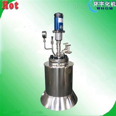 GSH1L高温高压(超临界)反应釜