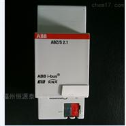 I-bus模塊FCA/S1.1.1.2瑞典ABB樓宇