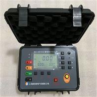 HD3400A接地电阻|土壤电阻率测试仪