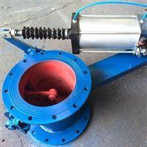 QZSZF643X气动卸灰钟阀质量保障