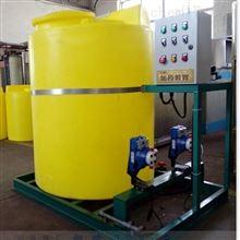 MYJY-1000L化工厂投药装置