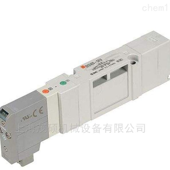 SV2300-5FU日本SMC电磁阀SV2300-5FU大量现货