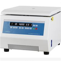 TDL-400C实验室低速离心机