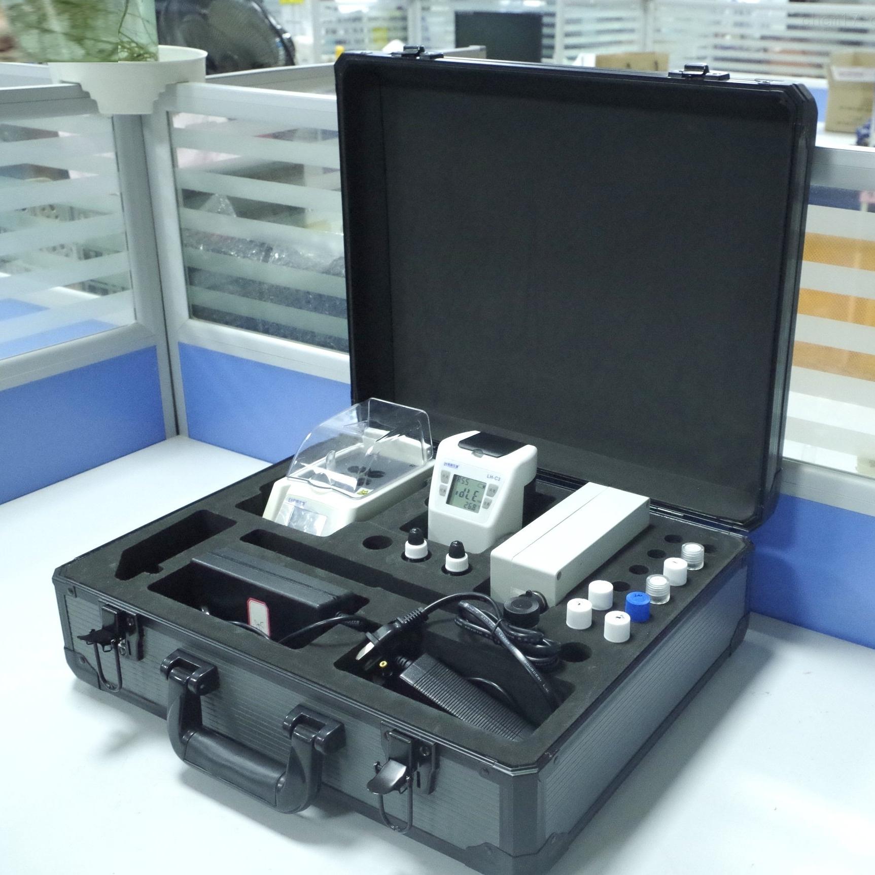野外便携式 COD 测定仪