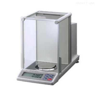 GH120日本艾安德電子分析天平GH120