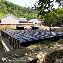 定制建设新城箱泵一体化地埋式消防泵站功能