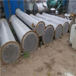 盛隆不锈钢冷凝器产品型号与使用原理