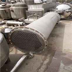 盛隆不锈钢冷凝器产品市场