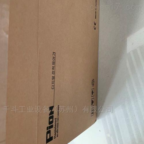 韩国进口PION三相电力调整器