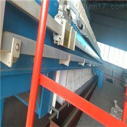 盛隆二手隔膜压滤机生产厂家 价格低