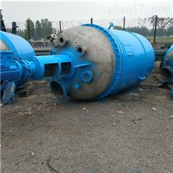 盛隆低价出售不锈钢反应釜 1吨 2吨规格齐全