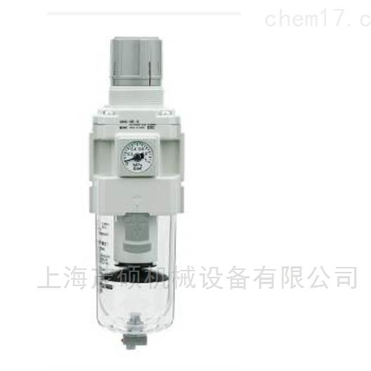 AC40-03D-6-B日本SMC过滤器现货全系列特价