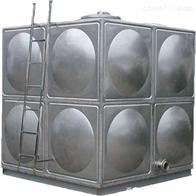 2000 1000 500立可定制广东搪瓷钢板不锈钢水箱排名供应