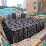 2000 1000 500立可定制辽宁增强型不锈钢水箱