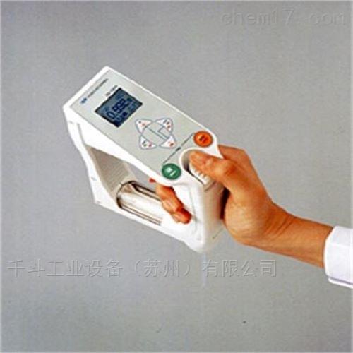 日本KEM京都电子液体密度计比重计