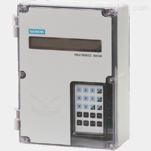 西门子皮带秤积算仪bw500/bw500L现货供应