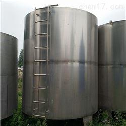 盛隆山东大型工业304不锈钢储罐生产厂家