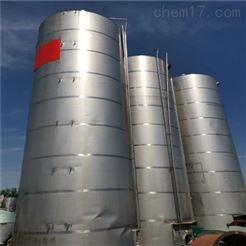 盛隆山东出售高品质不锈钢储罐