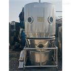 转让二手120型高效沸腾干燥机