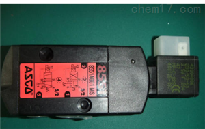 世格流体ASCO电磁阀SC8551A017MS现货特卖