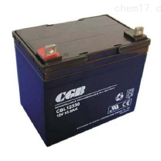 CBL长光蓄电池CBL12330销售