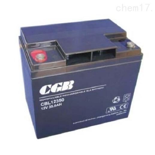CBL长光蓄电池CBL12350经销商