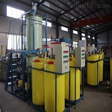 MYJY-200L养殖场加氯机配套加药设备