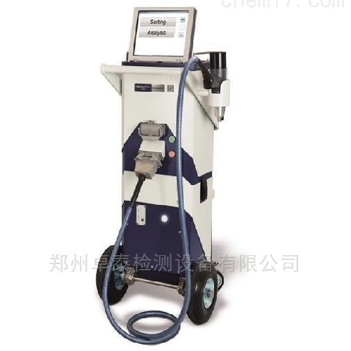 PMI-MASTER Pro2郑州移动式直读光谱仪