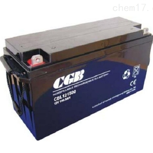 CGB长光蓄电池CBL121500技术应用