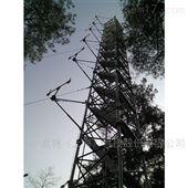 WS-GR03梯度气象监测系统