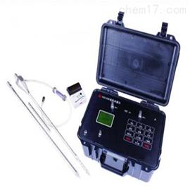 路博的测氡仪可以测水中氡和土壤氡吗