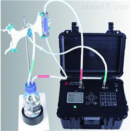 FD-218闪烁瓶法建筑室内空气中氡检测方法测氡仪
