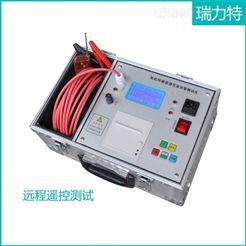 TPMOA-III氧化锌避雷器直流参数测试仪