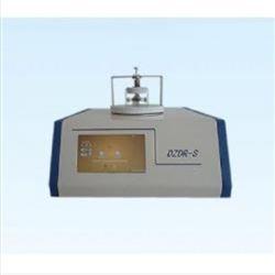 瞬态平面热源法快速导热仪 导热系数测试仪