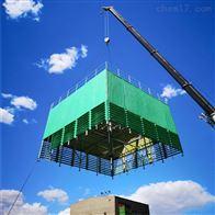 10 20 30 40 50 60吨可定制商丘玻璃钢干式冷却塔