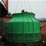 10 20 30 40 50 60吨可定制娄底玻璃钢无填料冷却塔