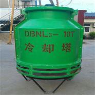 湘潭玻璃钢工业型冷却塔