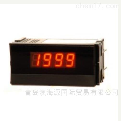 A1000系列直流电压数字面板表日本渡边