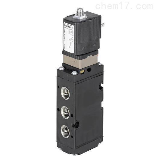 6519型寶德burkert二位三通電磁閥正品促銷