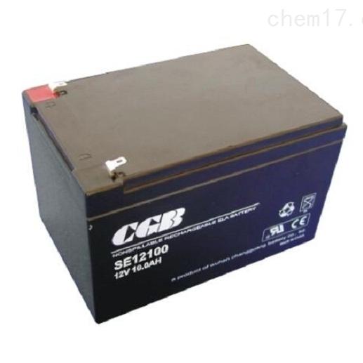 CGB长光蓄电池SE12100销售正品