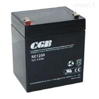 SE1250CGB长光蓄电池SE1250原装正品报价