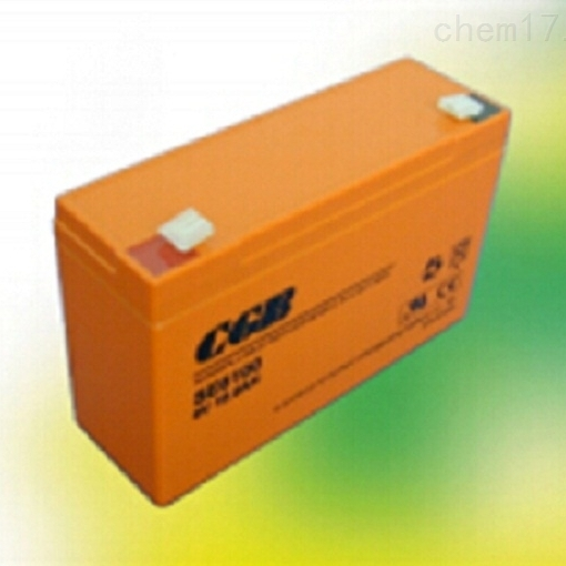 CGB长光蓄电池SE6100原装正品