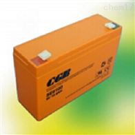 SE6100CGB长光蓄电池SE6100原装正品