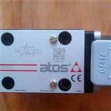 原装意大利ATOS减压阀SAGAM-20/350现货