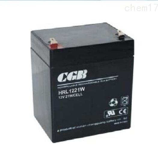 CGB长光阀控式蓄电池HRL1221W