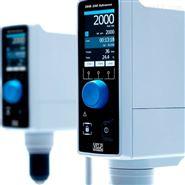 VELP数字顶置搅拌器OHS 200 Advance