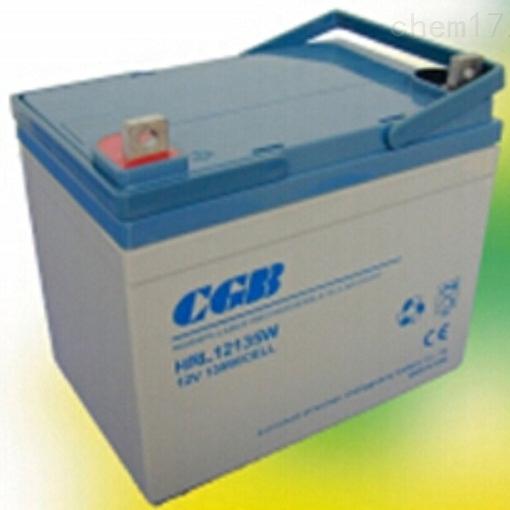 CGB长光阀控式蓄电池HRL12135W