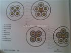 MZP矿用电钻电缆MZP3*2.5屏蔽电缆技术参数