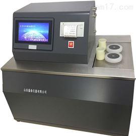 ST-017植物油脂自动浊点测定仪粮油食品检测